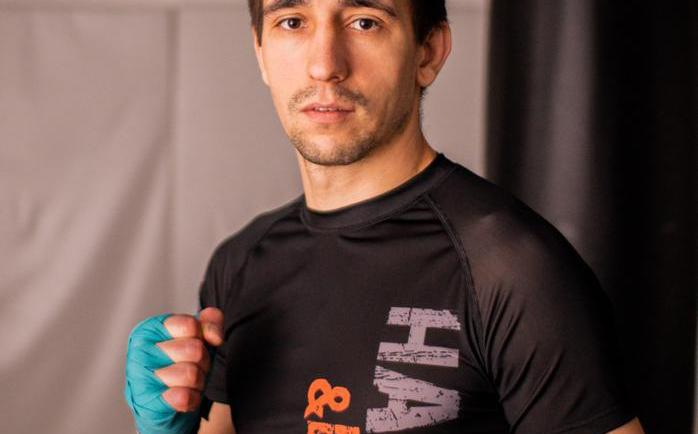 Алексей Железнов