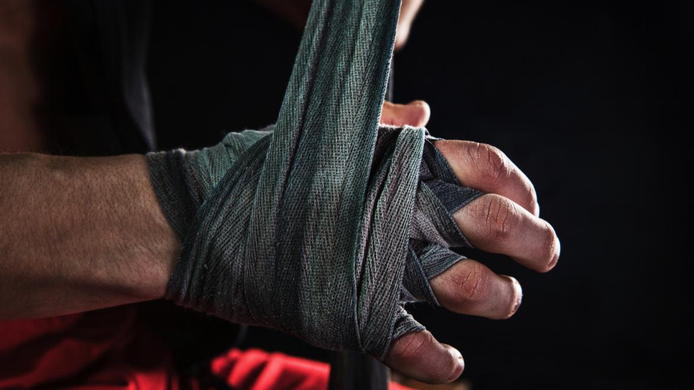 Как проходят занятия </br> боксом?